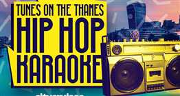 Hip Hop Karaoke City Cruises