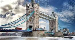 Landmarks of London - Five Attraction Package