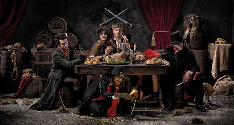 London Dungeons