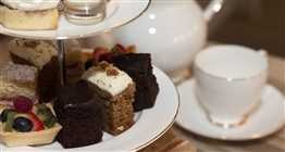 The Painted Hall & Afternoon Tea in the Painted Hall Cafe - Flexible Tickets