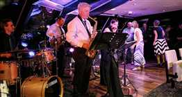 City Cruises Jazz Cruise