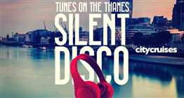 City Cruises Silent Disco