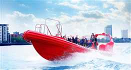 London Rib Voyages Captain Kidds web 4