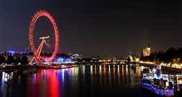 Tower of London & London Eye Combo Tickets