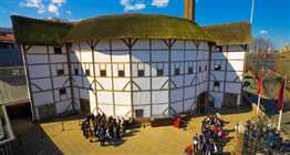 Tower of London & Shakespeare's Globe Exhibition