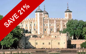 Tower of London & Historic Royal Palaces