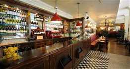 Cafe Rouge Kingsway