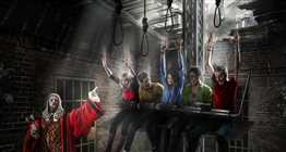 London Dungeon Ride