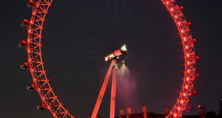 Coca Cola London Eye Special Offer