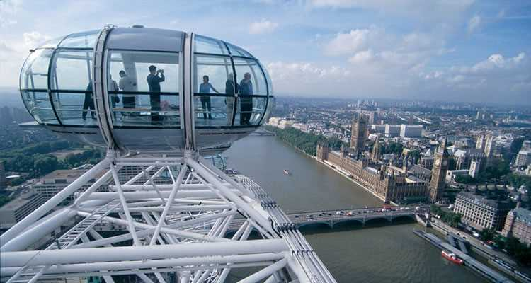 london eye tower bridge exhibition tickets discount london