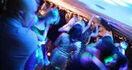City Cruise - Dancing