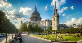 St Pauls