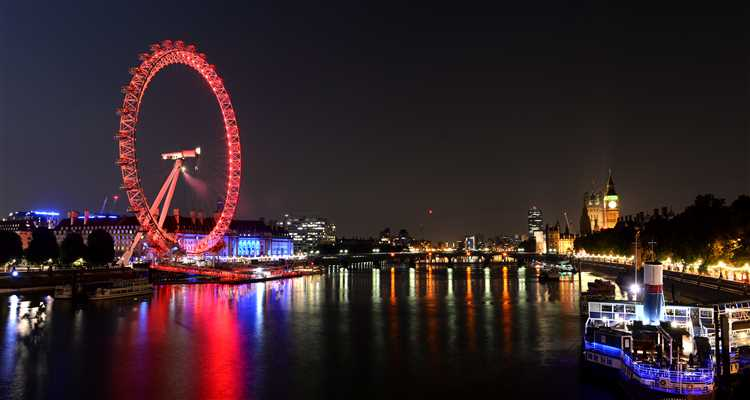 Tower of London & London Eye